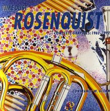 James Rosenquist: Time Dust Complete Graphics