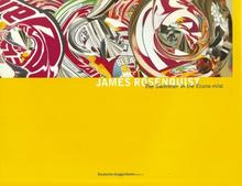 James Rosenquist: The Swimmer in the Economist